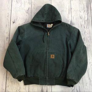 Vintage Carhartt Jacket 2Xl